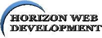 Horizon web Development - Website Design, Development and hosting.