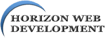 Horizon Web Development